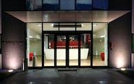 Terex Comedil new offices in Fontanafredda - Italy