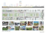 Xixian GreenMall_Urban Landscape
