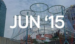 2015 ~ A Year in Architecture, A Year in Archinect: June