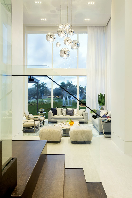 contemporary twilight dkor interiors inc archinect