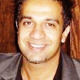Khaled (Shane) Mounir