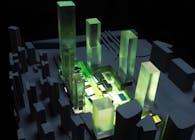 Shenzhen DaChong Master Plan & Architectural Concept Design