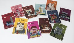 "Win a copy of ""Archibet"" by Federico Babina!"