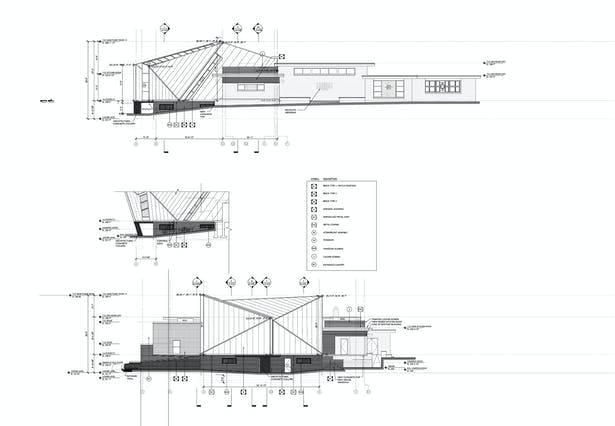 Copyright Alexander Gorlin Architects