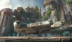 Relatively soon, in a galaxy (not so) far far away: announcing Star Wars Lands