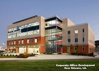 Office - LEED Gold