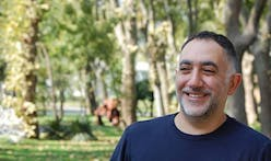 Hashim Sarkis named dean of the School of Architecture and Planning