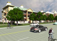 Pointe West Town Center-Lot 2