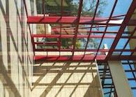 Christoverson Humanities Building