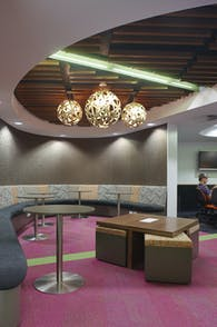 Curtin University Library iZone