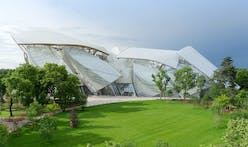 Gehry-designed Fondation Louis Vuitton to open this October