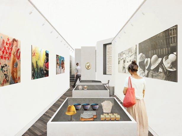 Harlem Gallery