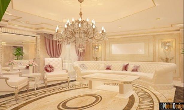 Design interior casa clasica Bucuresti - Amenajari Interioare