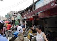 Eastern Journeys (Shanghai 2013)