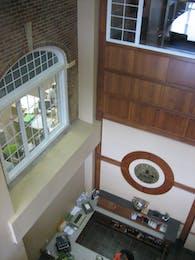Ridgewood Village Hall (2003)