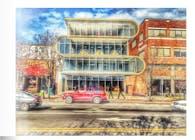 Harvard/MIT COOP Bookstore