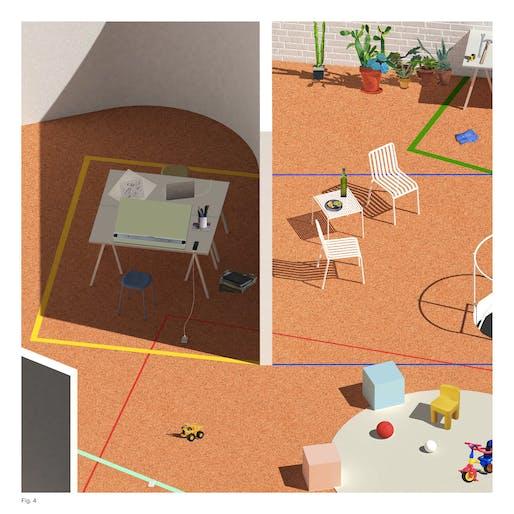 Overall Winner: Shadow Housing. Participants: Jeffrey Liu & Haylie Chan.