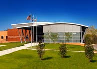 Reston District Police Station & Governmental Center