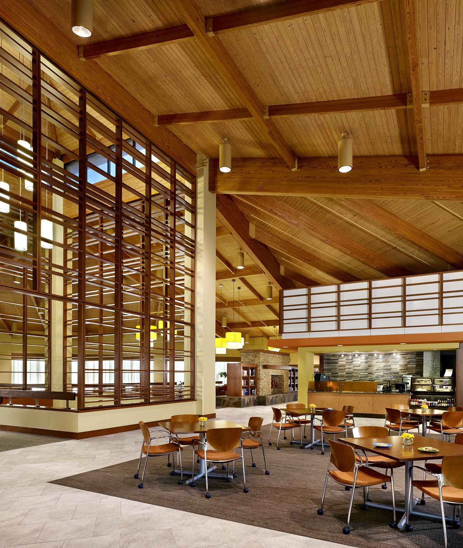 Air Force Villages Perkins Eastman Archinect