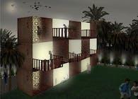 Barwa New Cairo