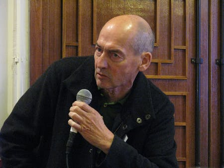 Rem Koolhaas. Image: 準建築人手札網站 Forgemind Archimedia via flickr