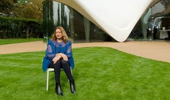 Celebrate Zaha Hadid's life at the Serpentine Sackler Gallery on April 8th