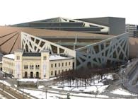 Museum at Bestbanen