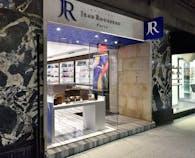 Atelier Jean Rousseau / New York