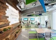 Booz Allen Hamilton Innovation Center