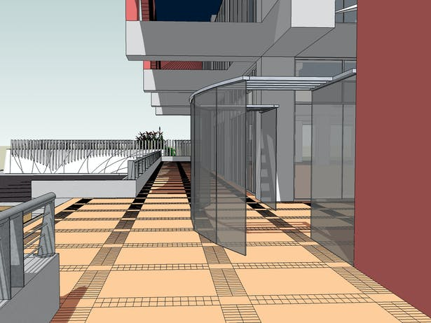 Final Design (South View) 3 of 3
