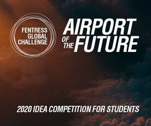 Fentress Global Challenge: Airport of the Future