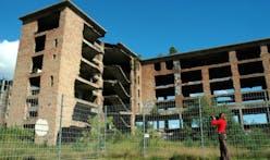 Luxury Flats Planned for Derelict Nazi Resort