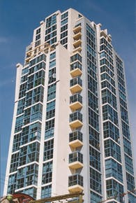 Space-Residential Tower