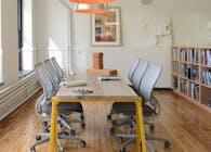 MGa Architects Office