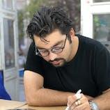 Amir Hossein Teymourtash