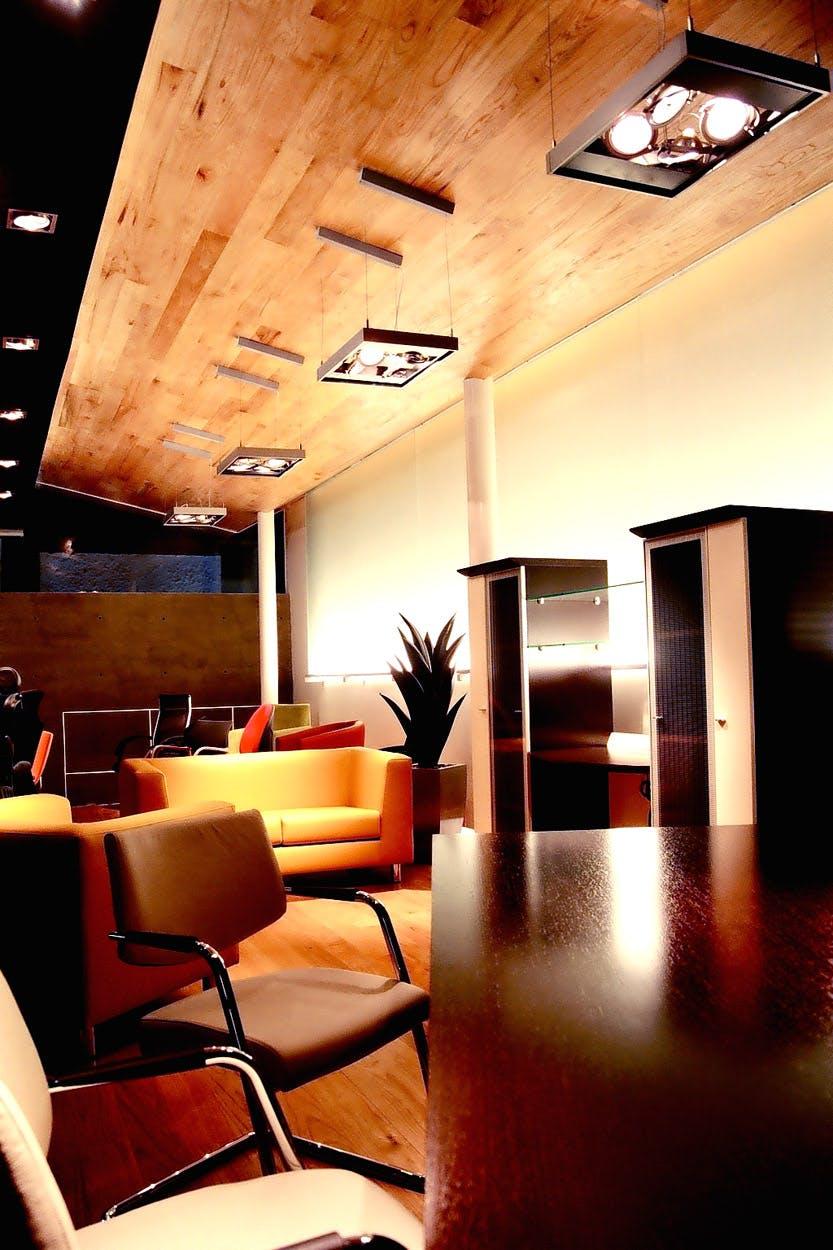 Ezquerro Y Catala Rima Arquitectura Archinect # Muebles Ezquerro