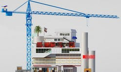 "Archiving the built environment in Joakim Dahlqvist's ""Piminski"" renderings"