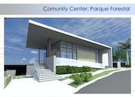 Comunity Center: Parque Forestal