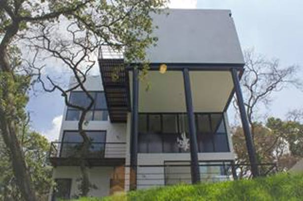 Sobrado + Ugalde Arquitectos