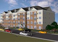 MULTI-FAMILY: Reid's Prospect Apartments