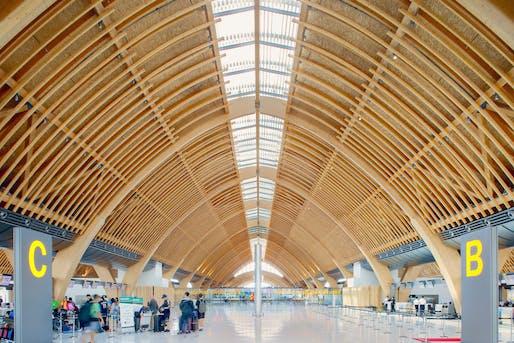 Mactan Cebu International Airport Terminal 2 by Integrated Design Associates © John Nye