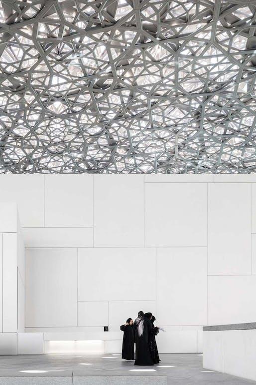 Merit Award: Louvre, Paul Vu
