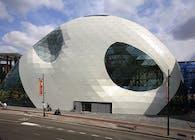 Blob (Admirand), Eindhoven