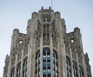CAC Live: Gothic Chicago