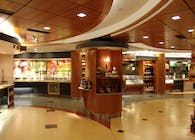 U.S. Department of State: South Cafeteria Renovation