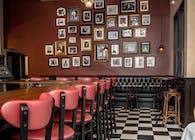 Restaurant in Jersey City