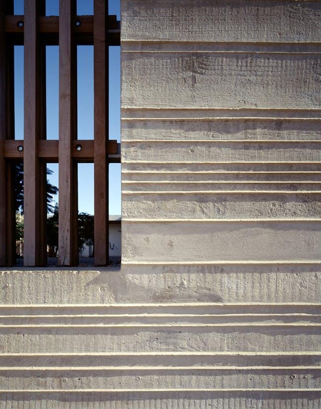 Dutch Embassy in Maputo, Mozambique by Claus en Kaan Architecten; Photo: Christian Richter