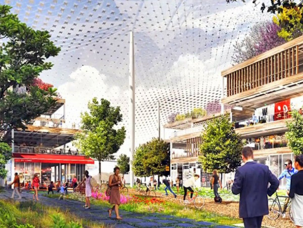 Critical Response To Googleplex Expansion Focuses On