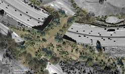 Largest wildlife overpass in U.S. proposed for L.A.'s 101 Freeway, could ease area's roadkill problem