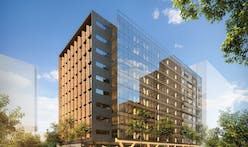 Got wood? Meet Australia's tallest (proposed) timber building